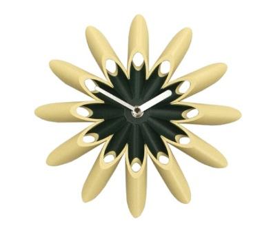 elipticalwall clock janssen+co j.p.meulendijks