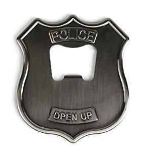 police open up beer opener kikkerland j.p.meulendijks