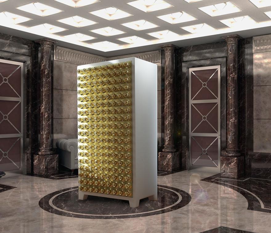 timesafe janpaul.design interior